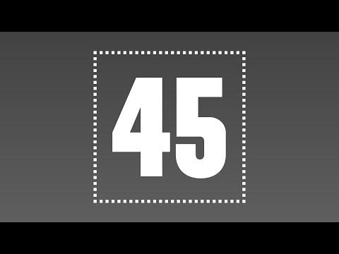 H.I. #45: Technobabble