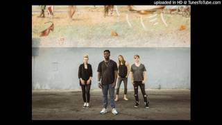 Bloc Party - Plans (Replanned by Mogwai)