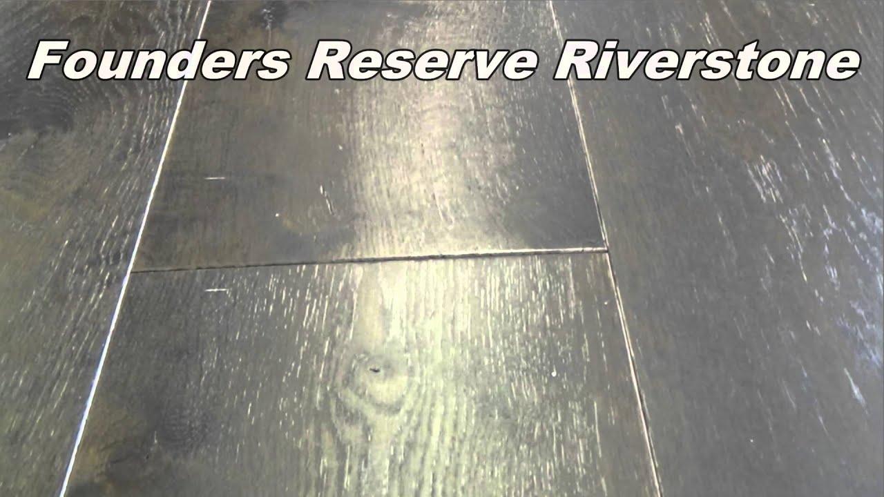 50 Shades Of Grey | Gray Hardwood Flooring Edition