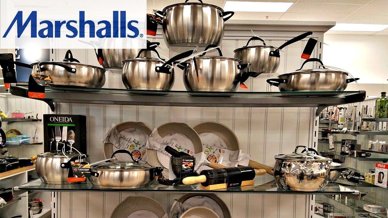 #marshalls #kitchenware #shopping