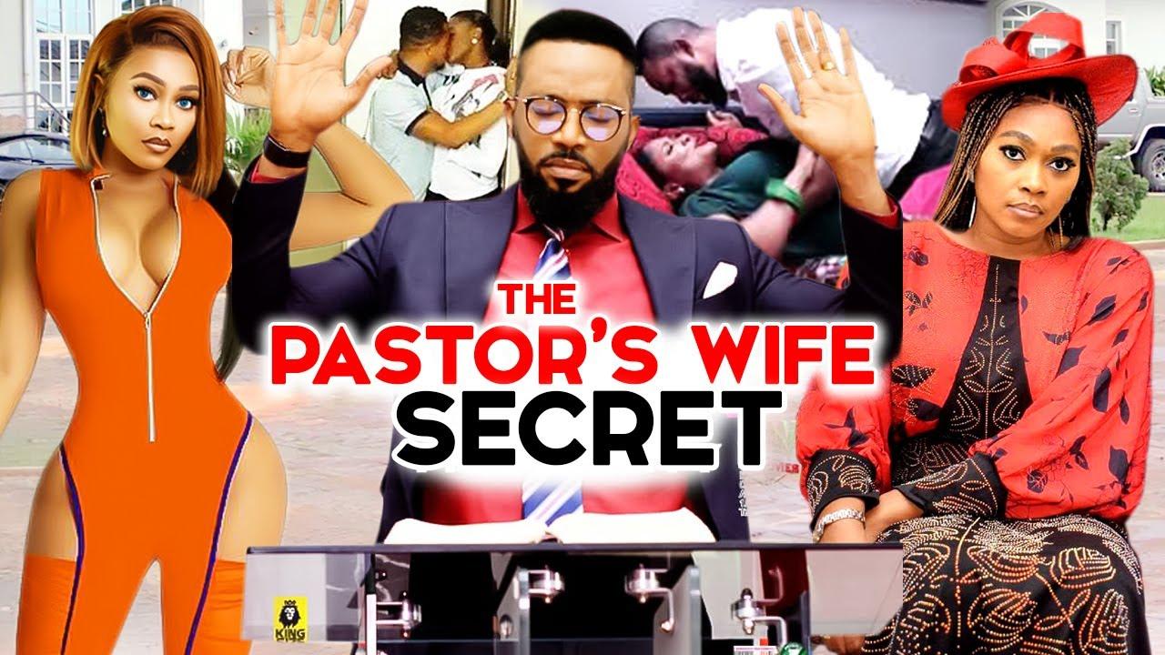 Download THE PASTOR'S WIFE SECRET SEASON 5&6 (Trending New Movie) FREDERICK LEONARD & TANA ADELANA 2021 MOVIE