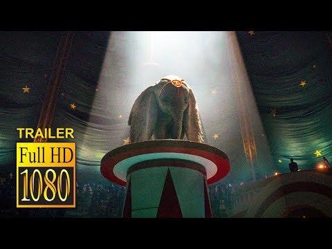 DUMBO 2019  Full Movie  in Full HD  1080p
