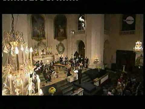 J. Pachelbel - extract from cantata