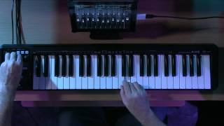 Roland INTEGRA-7 Sound Examples — Patch: 0098