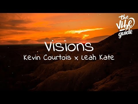 Kevin Courtois – Visions
