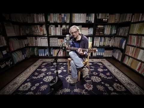 Sonny Landreth - Key To The Highway - 7/27/2017 - Paste Studios, New York, NY
