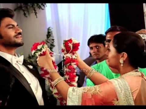 Uttaran- Rathore & Tapasya marriage behind the  scences special moments