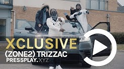 (Zone 2) Trizzac - Blunt (Music Video)