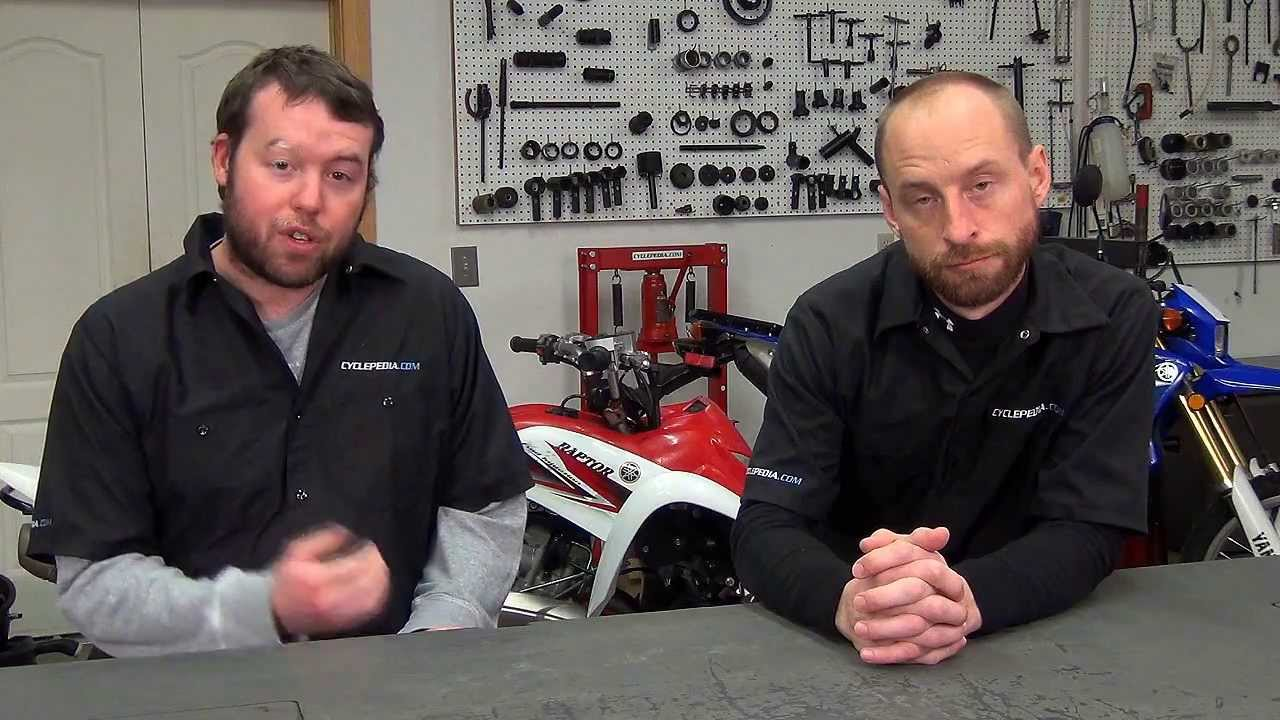 Cyclepedia Podcast Episode 1 Motorcycle Cooling Systems Youtube Honda Service Manualsonline