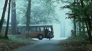 On the Bus - Creepypasta (Some urban legends are real)
