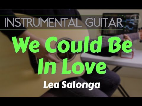 We Could Be In Love - Acoustic Karaoke AcoustiClub