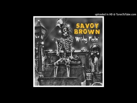Savoy Brown - Why Did You Hoodoo Me