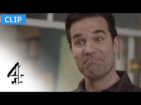 I Love London | Catastrophe S1-Ep6 | Channel 4