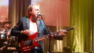 Level 42 - The Sun Goes Down Living It Up - Royal Albert Hall Oct 2012