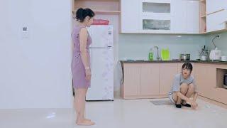 Bị Mẹ Chồng Sỉ Nhục Vì Ăn Cơm Trước Kẻng Và Cái Kết - Đừng Bao Giờ Coi Thường Người Khác -Tập 107