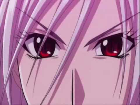 Rosario † Vampire: Monster AMV
