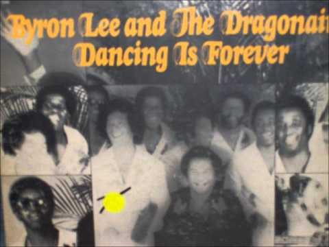 Byron Lee & The Dragonaires - Fattie Bum Bum ( Reggae )