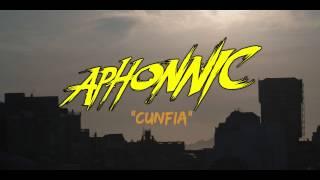 "APHONNIC ""Cunfía"" (Videoclip)"