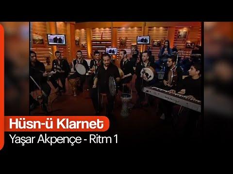 Yaşar Akpençe - Ritm 1 (Hüsn-ü Klarnet)
