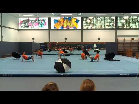 Tanzprüfung Uni Mainz
