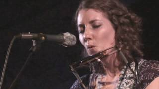Kathleen Edwards - Run @ Bush Hall, London