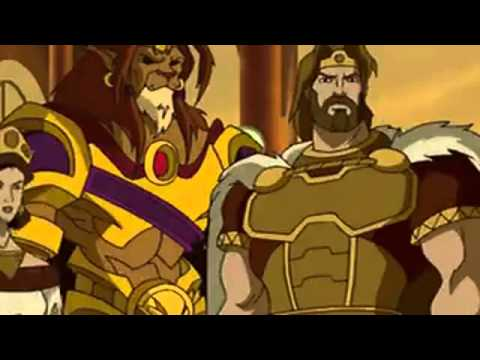 He-Man And The Masters Of The Universe Season 2 Episode 2