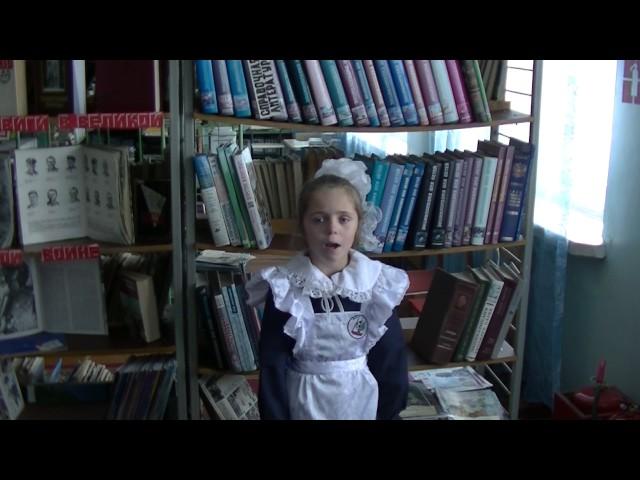 Изображение предпросмотра прочтения – ЛюдмилаГрошева читает произведение «Мыши (В нашем доме мыши поселились…)» В.Я.Брюсова