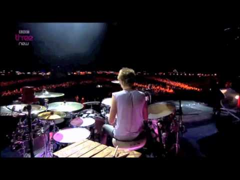 Knights of Cydonia - Muse Live @ Reading 2011