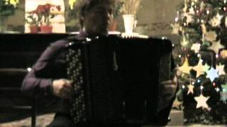 Lady Of Spain (Thom Hardaker, Accordion)