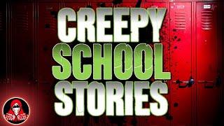 4 True Horror Stories from High School - Darkness Prevails
