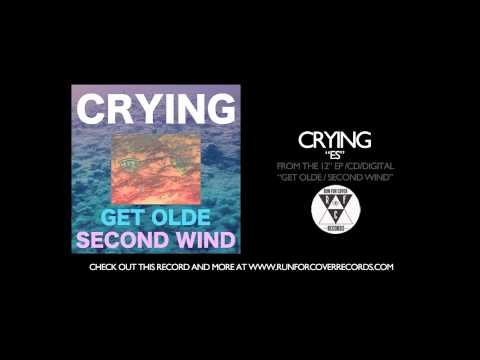 "Crying - ""ES"" (Official Audio)"