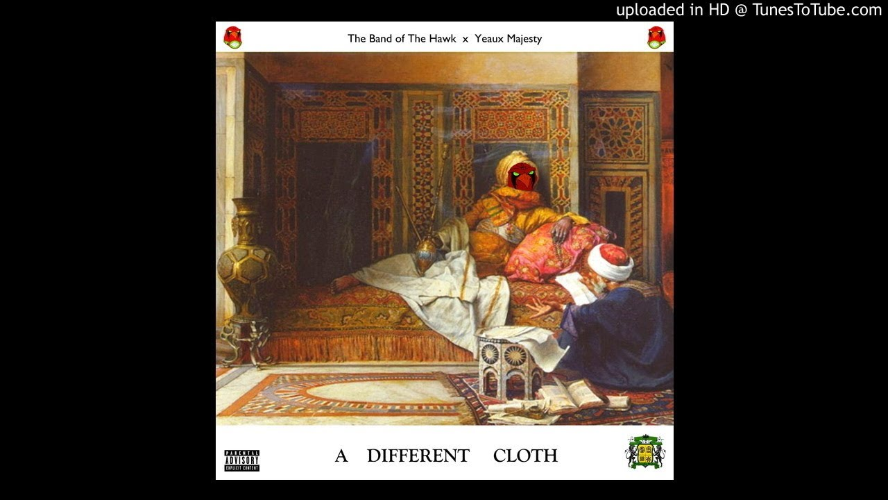 a-different-cloth-full-album-yeaux-majesty-the-band-of-the-hawk-bohup-new-hip-hop