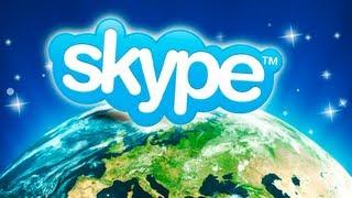 **Как записать разговор в Skype при помощи MP3 Skype Recorder**