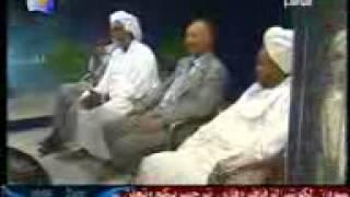 الامين عبدالغفار باقي الدموع الفي عيني / شات الحديبه
