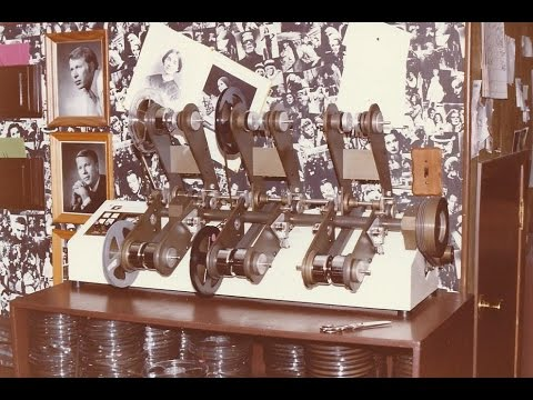 Broadcast Pioneers of Colorado Hall of Fame Tribute Video