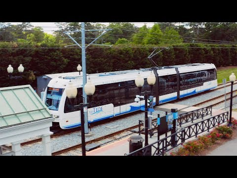 Modes – Hampton Roads Transit