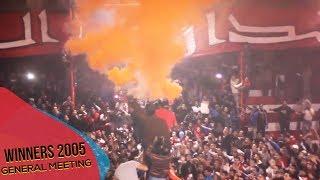 Ultras Winners 2005 : STORIA INFINITA (LIVE)