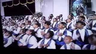 Mississippi Children
