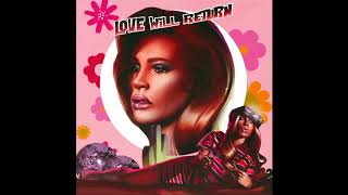 Melody Thornton – Love Will Return (Official Audio)