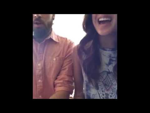 UsTheDuo Vine Love You Like A Love Song By Selena Gomez