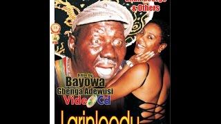 Larinloodu3 Yoruba Nollywood Comedy Drama  Babatunde OmidinaBaba Suwe  Gbenga Adewusi  Muka Ray