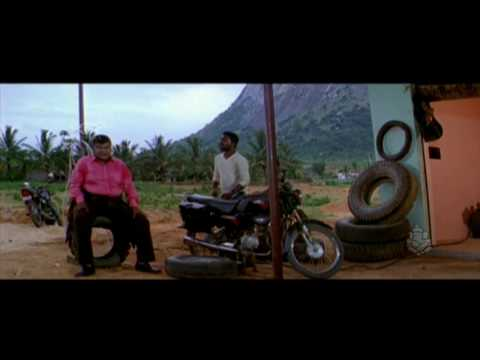 Bullet Prakash car break down comedy | Kannada Comedy Scenes | Mast Maja Maadi Kannada Movie