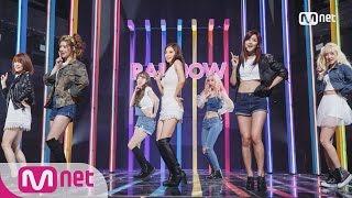 RAINBOW(레인보우) - Whoo M COUNTDOWN 160218 EP.461
