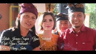 Lelaki Jarum Super - Yan Srikandi (Official Music Video)