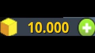 (ANTIGO 2016) Kogama:como ganhar 10.000 de ouro no Kogama SEM HACK /SEM BUG