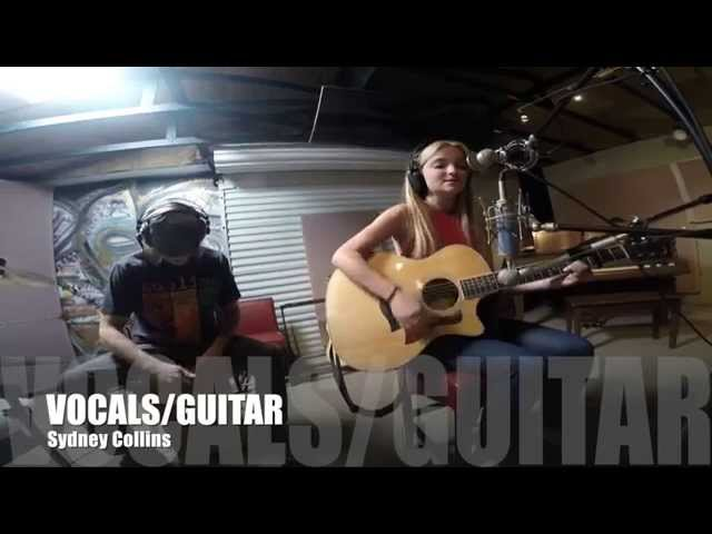 Sydney Claire Collins & Bryan Hawkesworth VIdeo Medley