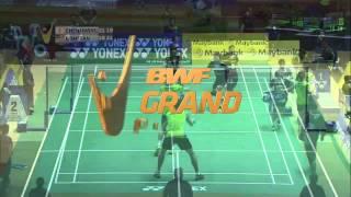 SF- 2015 Malaysia Masters - Chen Hung Ling/Wang Chi-lin vs Goh V Shem/Tan Wee Kiong