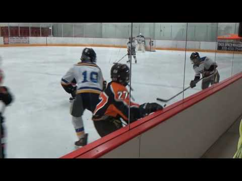 Silver Stick Jags at New Mexico Whole Game