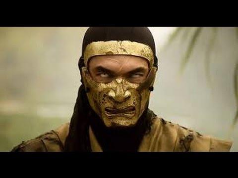 Mortal Kombat Full Movie 2014 HD 720P A New Alliance Video Game Movie