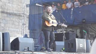 """Don't Forget"", Jeff Tweedy, Newport Folk Festival, 7/27/2019"